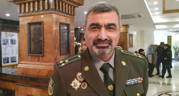 Экс-командующий погранвойсками Службы нацбезопасности приглашен на допрос – СМИ