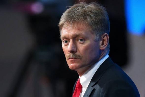Пашинян не обращался к Путину за помощью, президент России созовет Совбез – Дмитрий Песков
