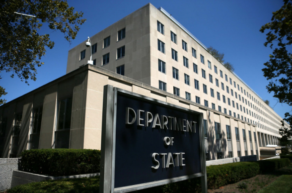ԱՄՆ Պետդեպը Հայաստանի հետ սահմանին Ադրբեջանի գործողությունները սադրիչ է անվանել