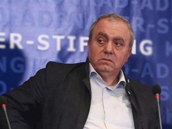 В районе Верин Шоржа 2 армянских поста оказались в окружении