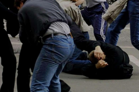 Գորիսում ծեծել են Տաթև բնակավայրի վարչական ղեկավարին ու նրա եղբորը