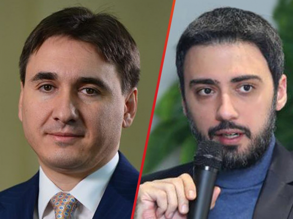 Предвыборный штаб блока «Армения» возглавит Армен Геворкян