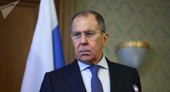 Россия готова оказать содействие Армении и Азербайджану в вопросе делимитации границы – Лавров