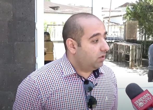 Ադրբեջանցի զինվորականները չէին, որ պետք է զենքի սպառնալիքով շուռնուխցիներին հանեին իրենց տներից․ փաստաբան (տեսանյութ)