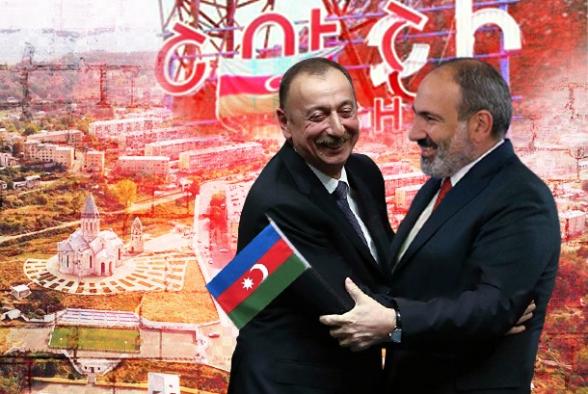 Никол защищает право Алиева стрелять