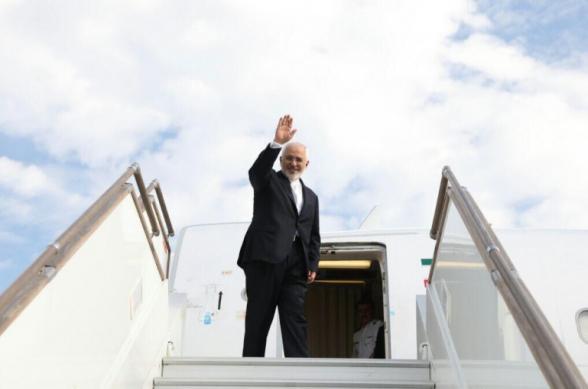 Իրանը չի ցանկանում սահմանների փոփոխություն.Կկարողանա՞ արդյոք Իրանի ԱԳՆ ղեկավարն ազդել ստեղծված իրավիճակի վրա, դժվար թե