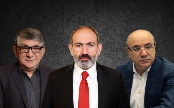 Надежда Никола – олигархия: он снова обманул «гордых» граждан – 7orTV