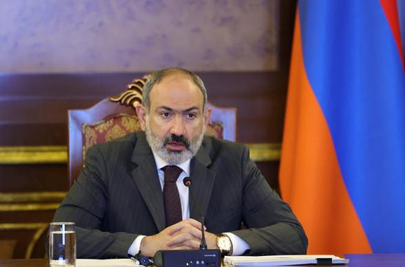 Пашинян предложил Азербайджану разместить на участке Сотк-Хознавар международных наблюдателей (видео)