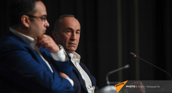 «Он попросту лжет»: офис Кочаряна ответил Пашиняну по поводу Мегри и теракта 27 октября