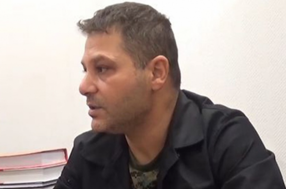 Ливанский армянин Виген Эулджекджян, попавший в азербайджанский плен, госпитализирован