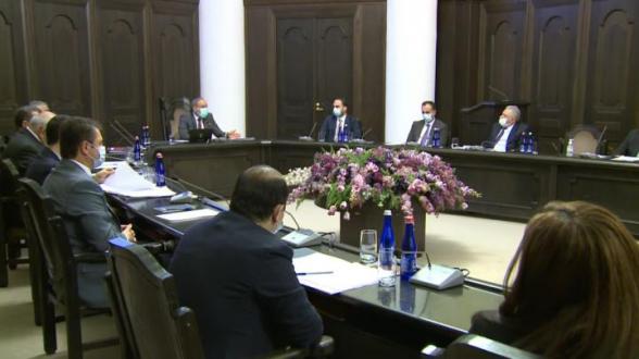 Ոչ ոքի չկարողացան համոզել՝ԱԳՆ բոլոր փոխնախարարները հրաժարական են տվել և հրաժարվել են մասնակցել կառավարության նիստին. Mediaport