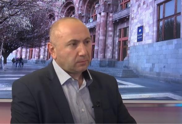 Նիկոլի հույսը ընտրակեղծիքներն են, իսկ դաշնակիցները՝ Ադրբեջանն ու Թուրքիան. Անդրանիկ Թևանյան (տեսանյութ)