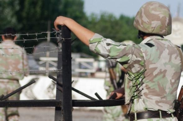Бишкек заявил об обострении обстановки на киргизско-таджикской границе