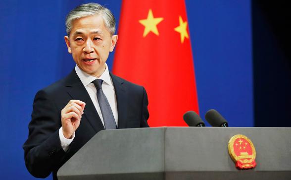 Китай осудил решение США расширить список китайских компаний, запрещенных для инвестиций