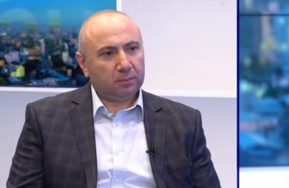 Սև լճից մինչև Երևանյան լիճ նահանջելով՝ խաղաղության չենք հասնի․ Անդրանիկ Թևանյան (տեսանյութ)