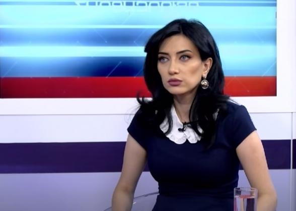 «Մահն այս իշխանության խորհրդանիշն է». Արփինե Հովհաննիսյան (տեսանյութ)