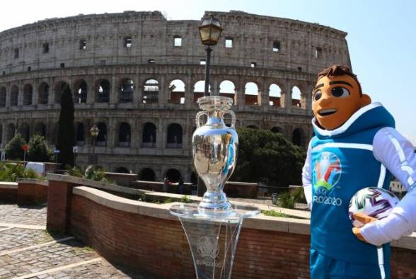 Մեկնարկում է Եվրոպայի ֆուտբոլի առաջնությունը