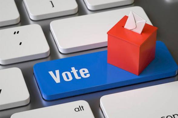 Մեկնարկել է արտահերթ խորհրդարանական ընտրությունների էլեկտրոնային եղանակով քվեարկությունը