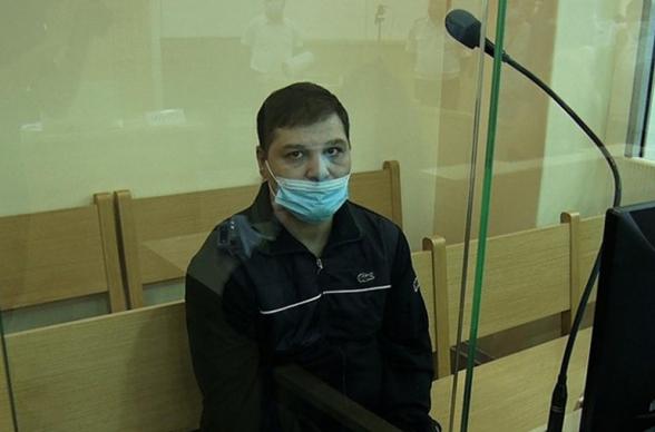 Ադրբեջանի կողմից գերեվարված լիբանանահայ Վիգեն Էուլջեքջյանը դատական նիստին հանդես է եկել վերջին խոսքով. դատավճիռը կհրապարակվի հունիսի 14-ին
