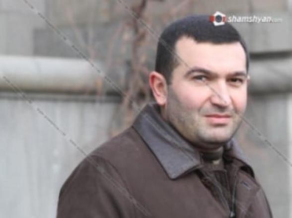 Ծեծկռտուք Երևանում. մասնակիցների մեջ են Լևոն Տեր-Պետրոսյանի եղբոր տղան ու վերջինիս որդին