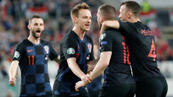 Хорватские футболисты не станут преклонять колени