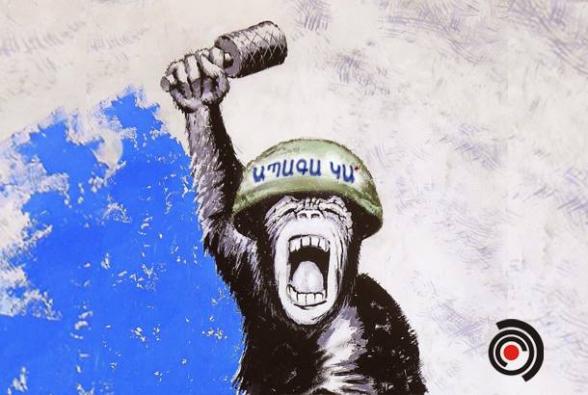Ընտրություններ-2021․ «Նռնակով կապիկը» ռեալիթի շոուն