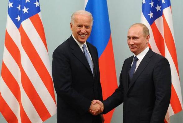 Владимир Путин и Джо Байден обсудят и нагорно-карабахский вопрос