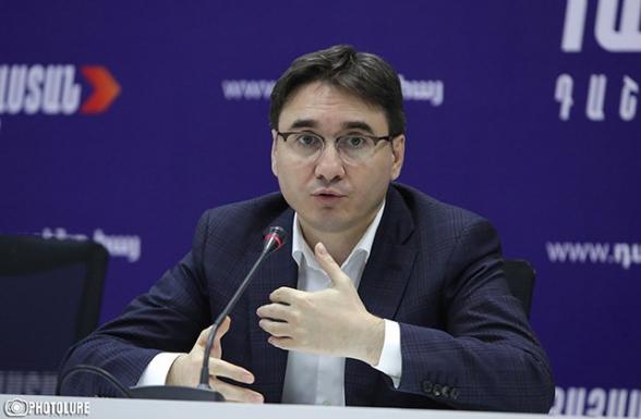Не будет вам прощения и места в будущей Армении