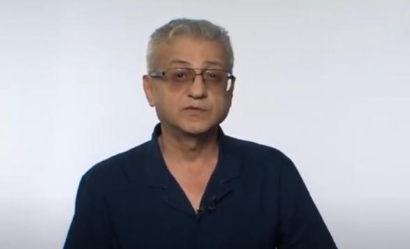 Пусть каждый выберет для себя, каким он видит будущее Армении – Жирайр Дадасян