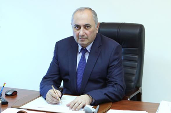 Некоторые государственные чиновники поручили директорам больниц собрать и предоставить им паспортные данные пациентов – Армен Чарчян