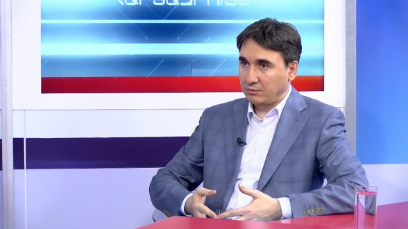Это правительство выполняет повестку дня и волю других – Армен Геворгян (видео)