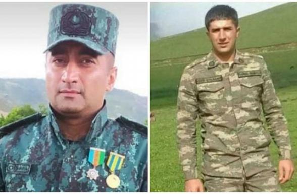 Արցախի օկուպացված տարածքում ավտովթարից ադրբեջանցի սահմանապահներ են մահացել