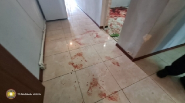 Պարզվել է 52-ամյա կնոջ սպանության շարժառիթը
