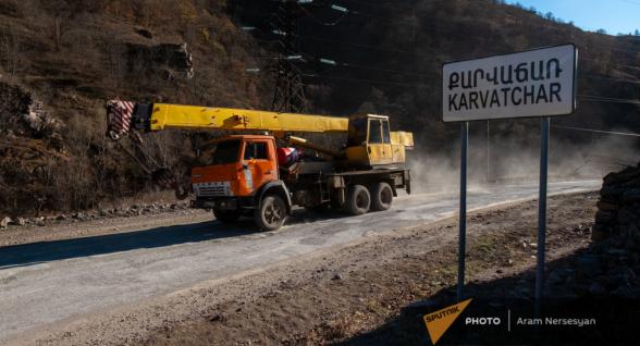 Ադրբեջանցի սպան խեղդվել է Քարվաճառի լճերից մեկում
