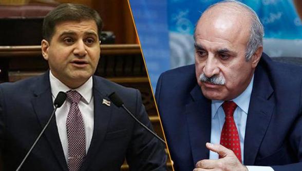 Դատարանը պարտավորեցրեց Բաբաջանյանին հերքել նախկին վարչապետի հասցեին իր կողմից հնչեցված հանցագործության հատկանիշներ պարունակող փաստերը