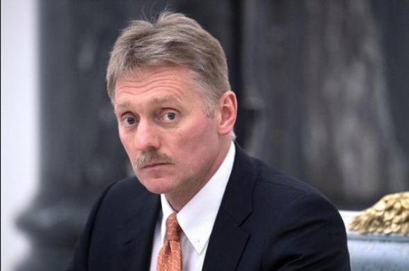 В Кремле пожелали успешного проведения парламентских выборов в Армении