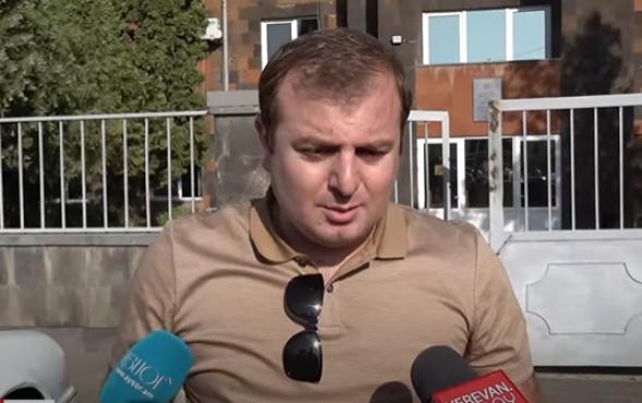 Չարչյանի ձերբակալման դեմ բողոքի քննությունն ավարտվեց. որոշումը կհրապարակվի 20:00-ին (տեսանյութ)