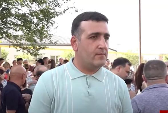 Արմեն Չարչյանի ձերբակալությունը հետևանքն է նաև մեր բազմամարդ հանրահավաքի․ Նարեկ Մանթաշյան (տեսանյութ)