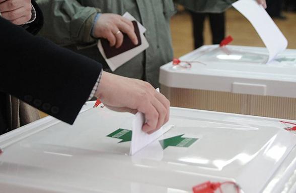 Ի՞նչ վիճակ է ընտրական տեղամասերում