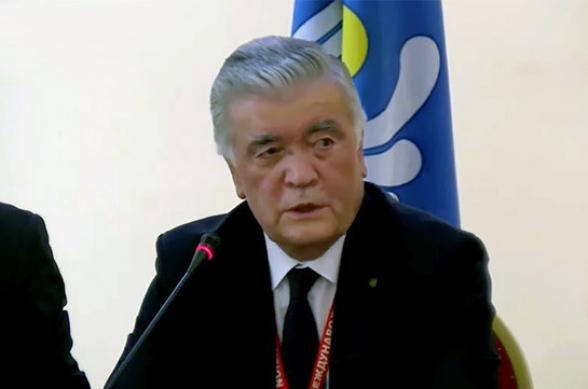 Недостатки на выборах в Армении не оказали влияния на результаты – наблюдательская миссия СНГ