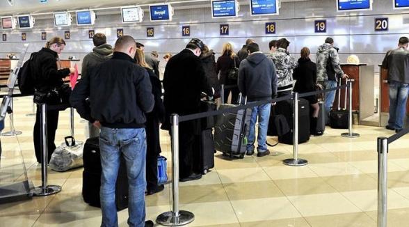 Сколько граждан уехали из Армении и не вернулись