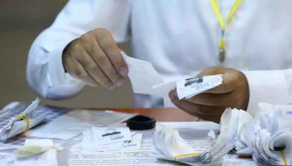 ЦИК опубликовала списки избирателей, принявших участие в парламентских выборах