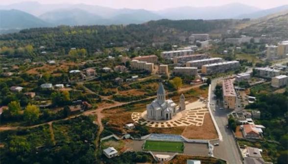 Алиев провозгласил оккупированный Шуши культурной столицей Азербайджана
