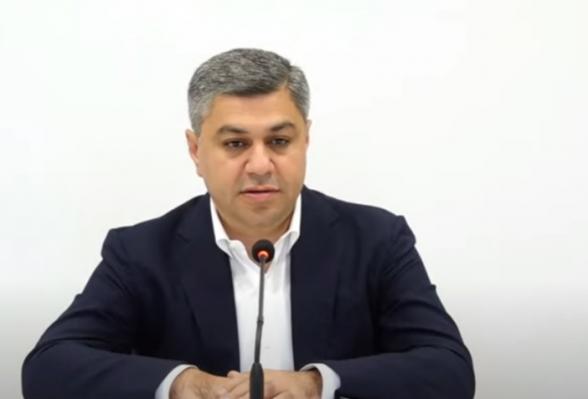 Արթուր Վանեցյանի ասուլիսը (տեսանյութ)