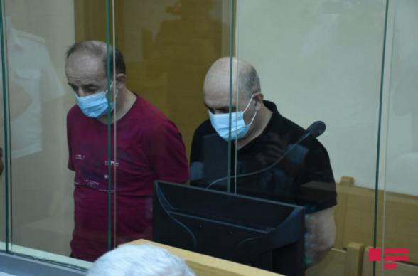 Բաքվում շարունակվում է հայ ռազմագերիներ Լյուդվիգ Մկրտչյանի և Ալյոշա Խոսրովյանի գործով դատավարությունը