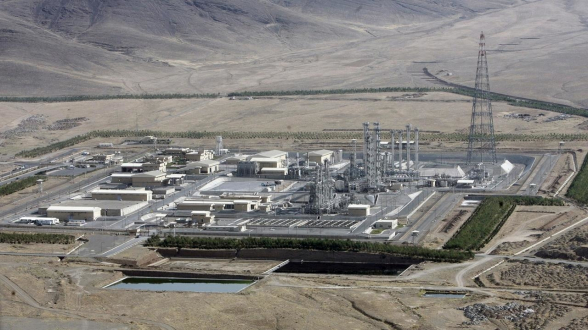 Иран предотвратил акт саботажа против ядерного объекта
