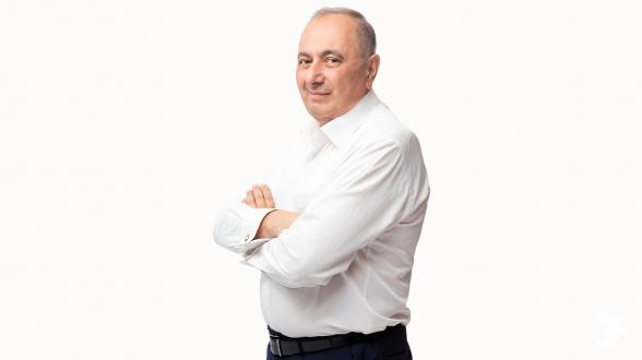 Блок «Армения» осудил арест Армена Чарчяна