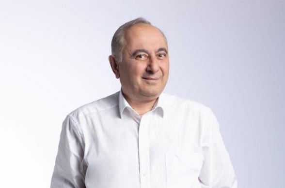 Армен Чарчян доставлен в больницу с сердечным приступом