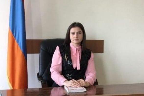 Судья, арестовавшая доктора Чарчяна, – жена высокопоставленного полицейского