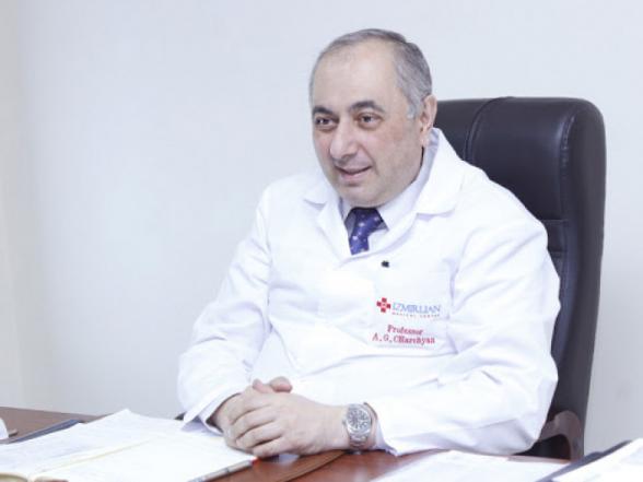 Почему политически преследуется Армен Чарчян